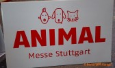 ANIMAL Messe Stuttgart Tag 1 17.11.2018